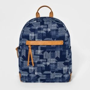 Large Dome Backpack by Universal Thread